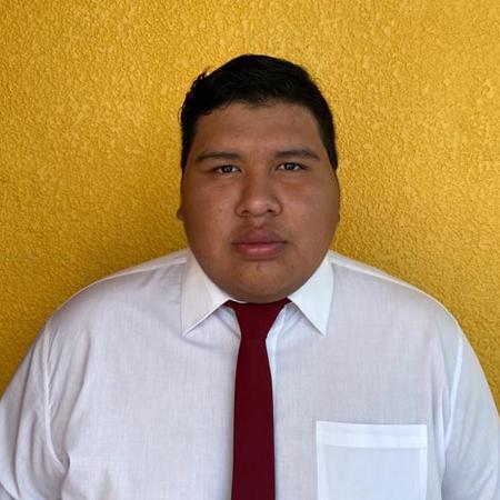 Samuel Eduardo Zepeda Ayavire