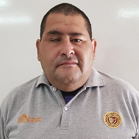Andrés Arnaldo Tuna Arias