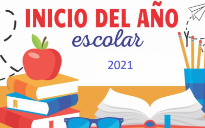 Inicio Año escolar LBPAHC 2021
