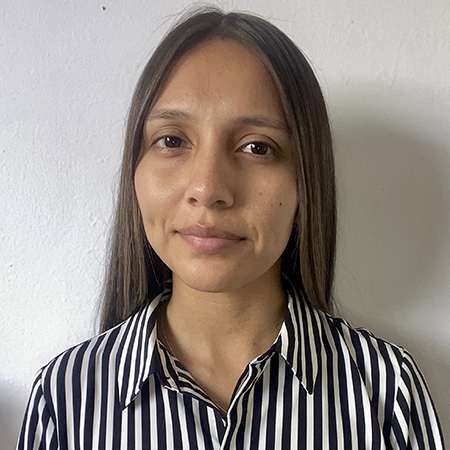 Rocio Belen Carrasco Cesped