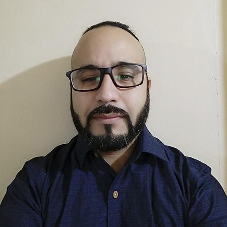 Salvador Ernesto Tamayo Atias