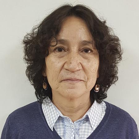 Ana Segura Rosas