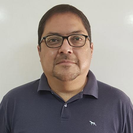 Oscar Alexis Morales Zuñiga