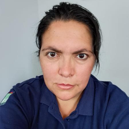 Marisol Andrea Acuña Peralta