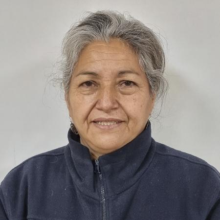 Patricia Ramirez Nuñez